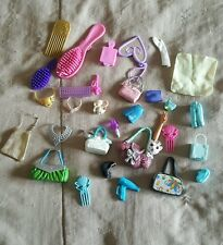 Mixed lot of Doll Accessories 31 pcs