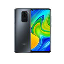 "Xiaomi Redmi Note 9 4GB 128GB 6,53"" 48MP Smartphone Doble SIM Versión Global"