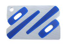 OAKLEY 3114 PAPERCLIP BLACK BLUE KIT TERMINALI BLU NERO EARSOCK LUNETTES VISTA