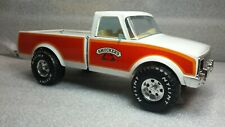 Vintage Nylint Smuckers Pickup Truck