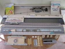 Bulky/Chunky Knitting Machines