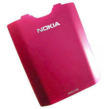 Nokia C3-00 Original Akkudeckel Pink Back Cover Akkufachdeckel Rückseite Gehäuse