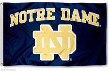 University of Notre Dame Fighting Irish Flag Nd Large 3x5