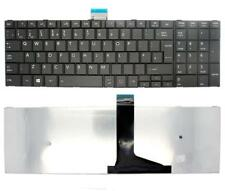 Toshiba Satellite C50-A C55 C50 C50-A-137 C50D L50 UK Keyboard C55-A MP-11B96GB