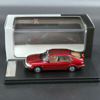 1:43 Premium X SAAB 900 V6 1994 Bordeaux PRD452 Limited Edition Collection