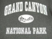 GRAND CANYON NATIONAL PARK - MEDIUM - GRAY T-SHIRT- C1847