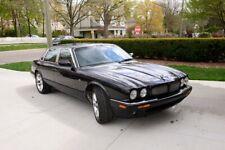 New listing 2000 Jaguar Xjr Birds Eye Maple