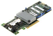 IBM 00AE807 SAS/SATA CONTROLLER RAID M5110 46C9027 512MB