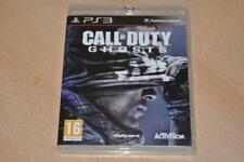 Jeux vidéo anglais Call of Duty pour Sony PlayStation 3