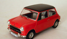 Coche Authi Mini Cooper 1300 - Classic Car Spain (1973) - 1:24 - IXO