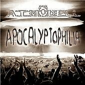 Apocalyptophilia, A.T.Modell CD | 4042564142501 | New