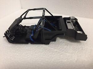 1/18 Ford Escort MK2 Sunstar interior cage/seats/dash Modified Tuning Diorama