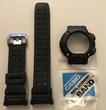 CASIO G-SHOCK  Original  Black Band GW-9000-1 GW-9000A-1 GW-9000Y & BEZEL GW9000