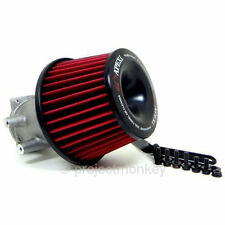 APEXi Power Intake Dual Funnel Air Filter Fits: Silvia S13 180SX 240SX CA18DET
