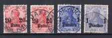 Türkei 37/38a+b beide Farben gest. (76055