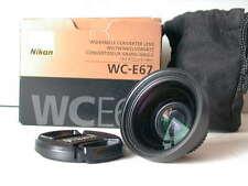 Nikon Wideangle - Konverter WC-E67