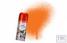 AD6018 Humbrol No 18 Orange Modellers Spray 150 ML Acrylic