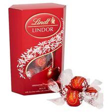 Lindt Lindor chocolate trufas leche 200g-se vende en todo el mundo desde UK