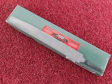 """Simonds 8"""" (200mm) Knife Second Cut File (No Handle) 73502000 *"""