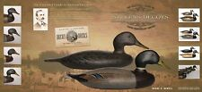 The Essential Guide To Stevens Decoys decoy book Newell 10th Anniversary Cover