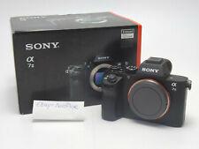 Sony a7II (ILCE-7M2)