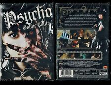 Psycho Gothic Lolita (Brand New Rare, Out Of Print Dvd, 2011)