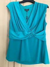 BNWT Ladies Alexon Jade Top Size L