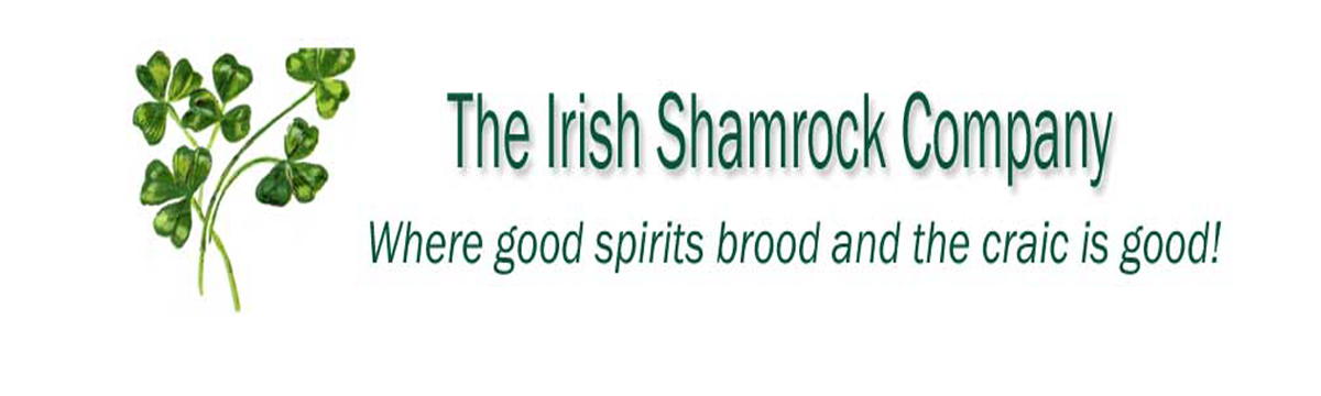 The Irish Shamrock Company