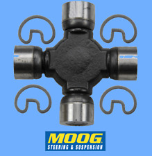 1 X HD Super Strength Driveshaft Universal Joints RWD/4WD Moog Non-Greasable