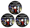 Paul Temple (OTR) 131 Episodes - Complete Old Time Radio Collection (3 x mp3 CD)