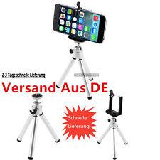 Stativ für iPhone 6 Ständer Halterung Tripod Kamera Foto Handy IC