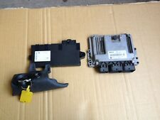 MINI R56 ECU SET 7600020 ECU CASS AND KEY PLUG AND PLAY