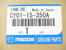 Genuine Mazda CY01-15-350A Coolant Expansion Tank Reservoir Overflow 07-15 CX-9