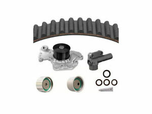 For 2001-2006 Kia Optima Timing Belt Kit Dayco 57615MZ 2003 2002 2004 2005