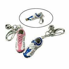 Metal Sneakers Diamond Shoes Style Usb Flash Drive Pen Drive Usb Memory Syick
