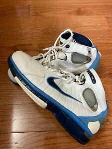 Rare Nike Air Zoom Huarache 2K4 All-Star Men's Sz 10.5 (308475-141) Jordan