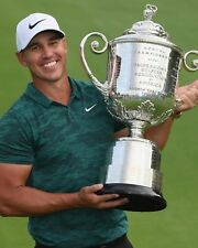 Brooks Koepka - 2018 PGA Championship, 8x10 Color Photo