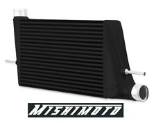 MISHIMOTO INTERCOOLER - BLACK for 2013 MITSUBISHI LANCER EVOLUTION X GSR/MR EVO