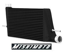 MISHIMOTO Intercooler - BLACK for 2011 Mitsubishi Lancer Evolution X GSR/MR