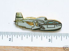 Seabee Millitary Aircraft Airplane Pin Badge