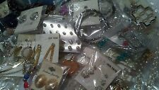 144  PC WHOLESALE Resale lot costume jewerly and hair items.all new