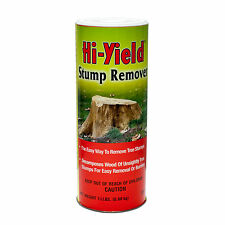 Stump Remover Decomposes The Stump From The Inside Out Remove Tree Stumps 1.5Lbs