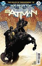 DC BATMAN #33 COMIC TOM KING DAMIAN WAYNE DUKE THOMAS CATWOMAN