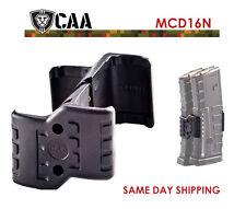 CAA MCD16N - AR15/M16 MAG Coupler for Polymer .223 Magazine