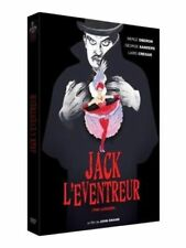 Jack l'éventreur DVD NEUF