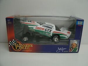 Winners Circle John Force 1997 Pontiac Firebird Funny Car New 1/24 Scale