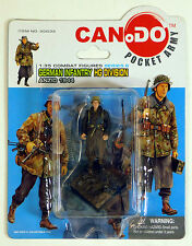 CANDO Dragon 1/35 German Infantry HG Division Anzio 1944 20032 Special Edition