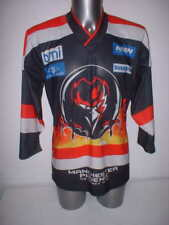 Manchester Phoenix Adult Medium Ice Hockey Shirt Jersey Vintage NHL Top EHL