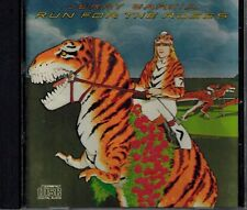 JERRY GARCIA - RUN FOR THE ROSES - MINT CD 1982 ARISTA