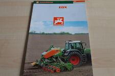 128729) Amazone edX 6000 9000-tc folleto 08/2010